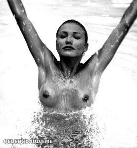 cameron diaz nude photos compilation 010