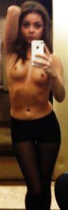 sarah hyland new nude leaked photos 002