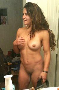 miesha tate nude private photos leaked