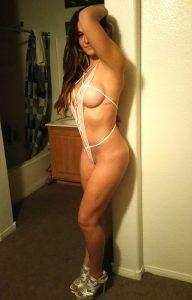 miesha tate nude private photos leaked 005