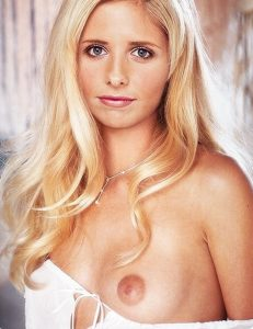 sarah michelle gellar nude photos collection 002