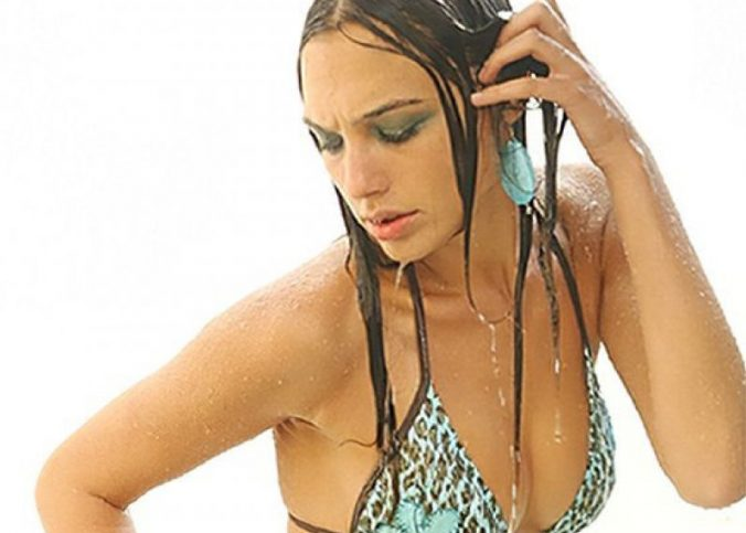 gal gadot bikini shoot for harper bazaar 2007 007