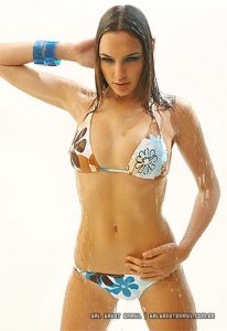 gal gadot bikini shoot for harper bazaar 2007 012