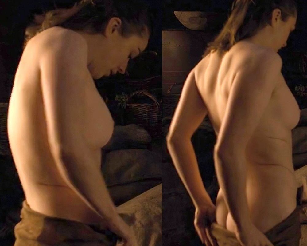 maisie williams nude got 8