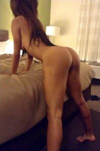 brittany renner nude 3
