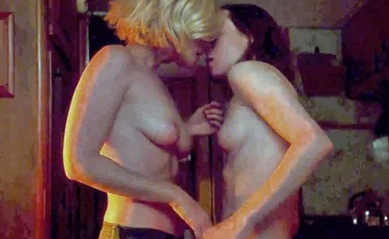 ellen page and kate mara lesbian sex