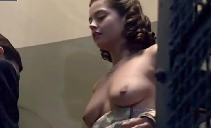 jenna coleman nude