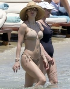 katherine mcphee bikini
