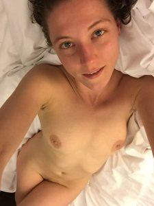 caitlin gerard nude