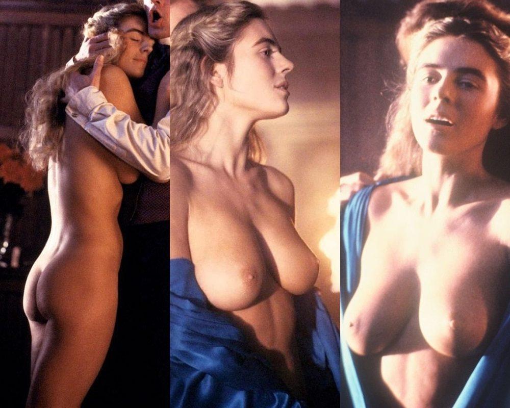 elizabeth hurley nude aria