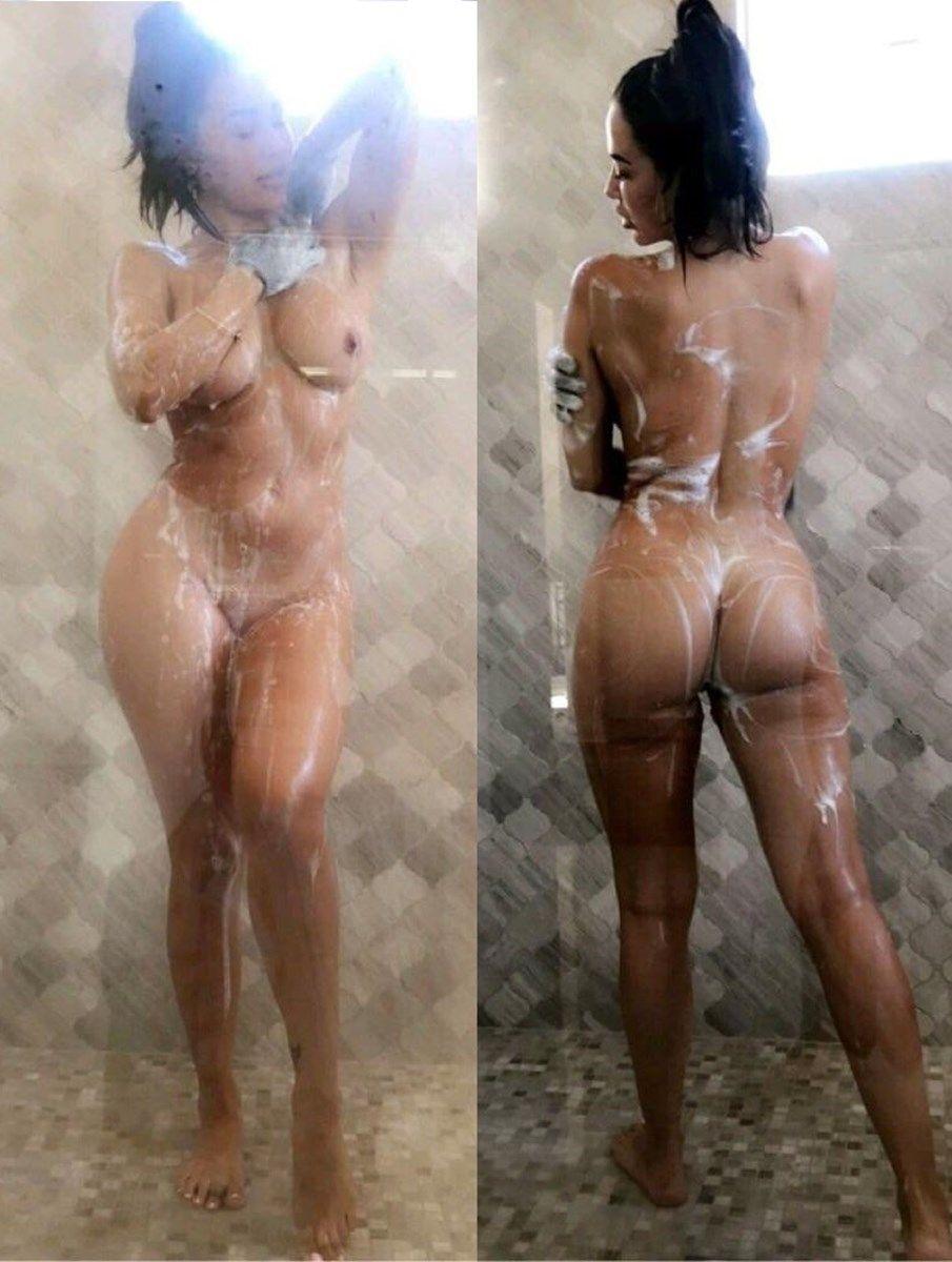 Naked ana cherie Ana Cheri