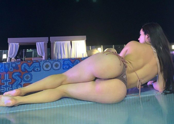 joselyn cano nude pics