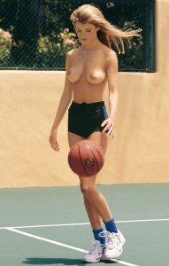 marisa miller nude pics