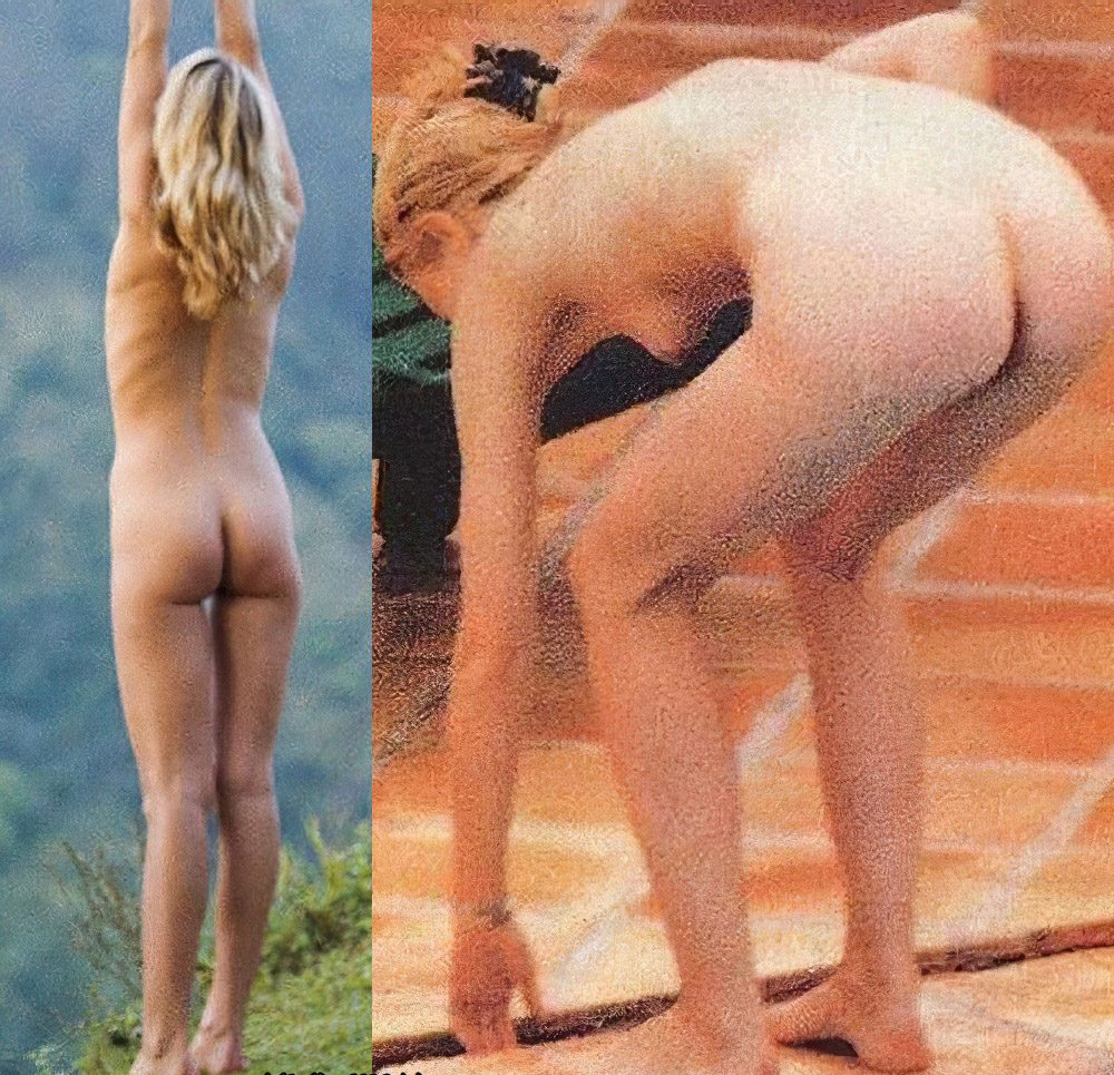 gwyneth paltrow nude ass