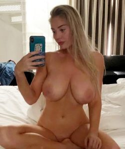 bethany lily nude