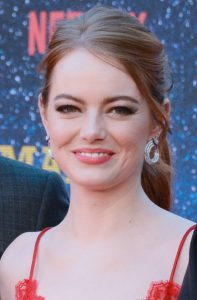 emma stone at maniac uk premiere (cropped)
