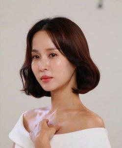 cho yeo jeong