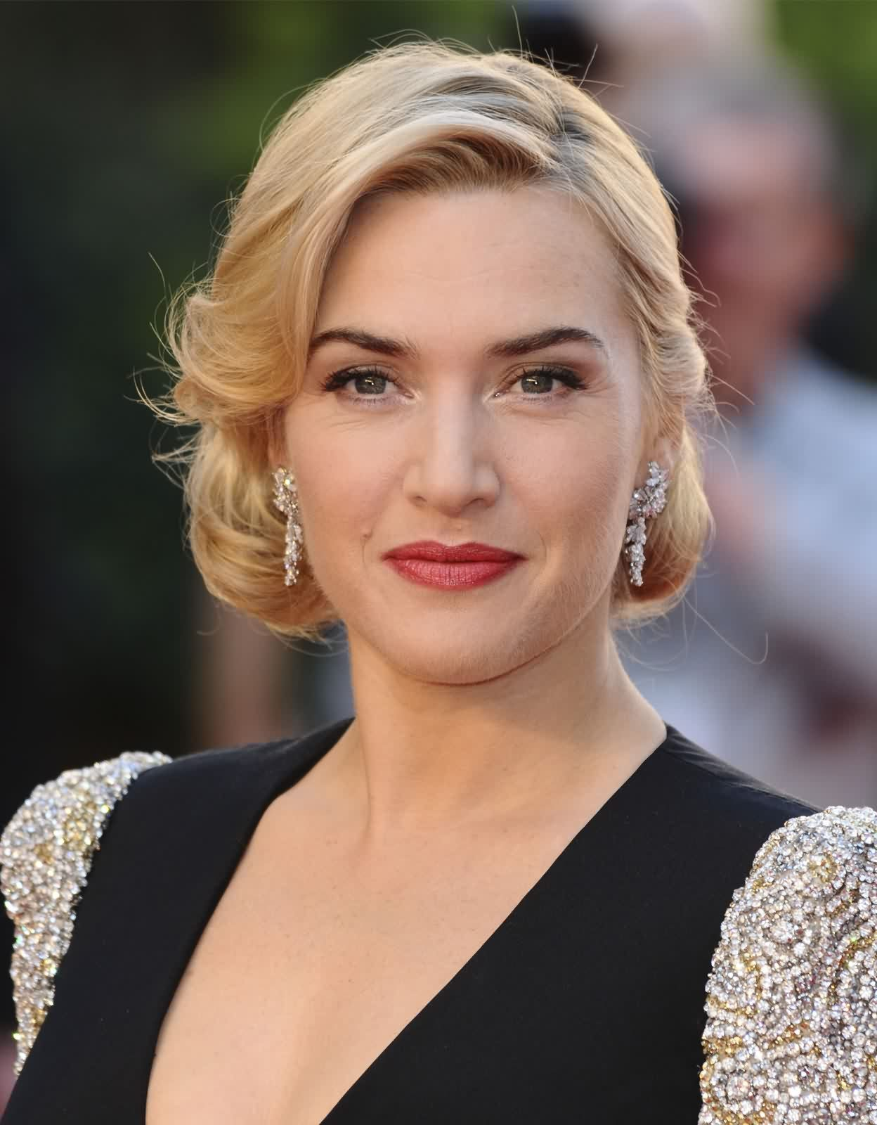 Winslet pussy kate Kate Winslet