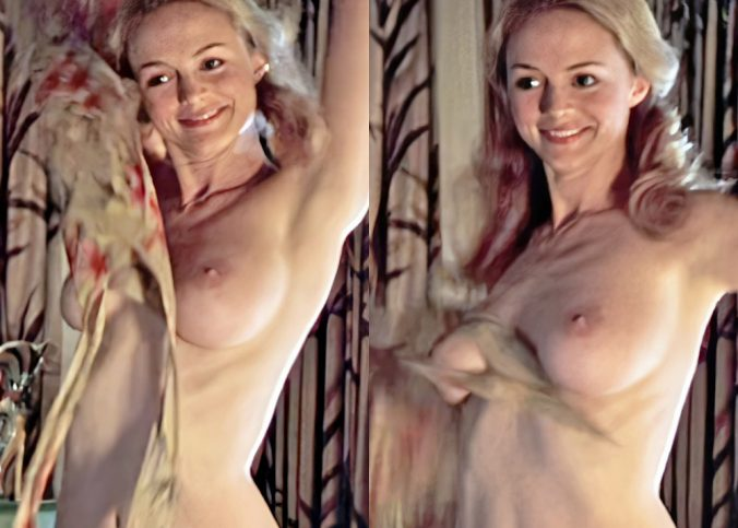 heather graham nude boogie enhanced