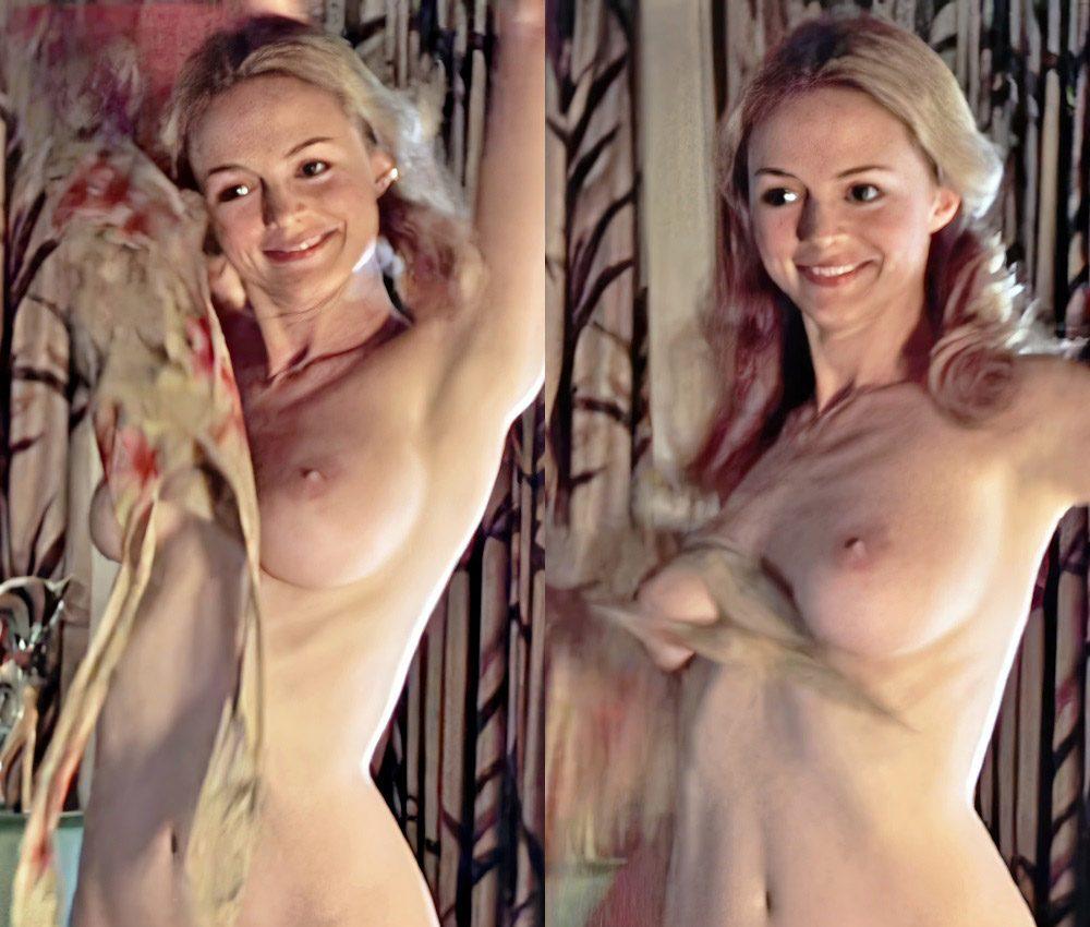 heather graham nude boogie enhanced