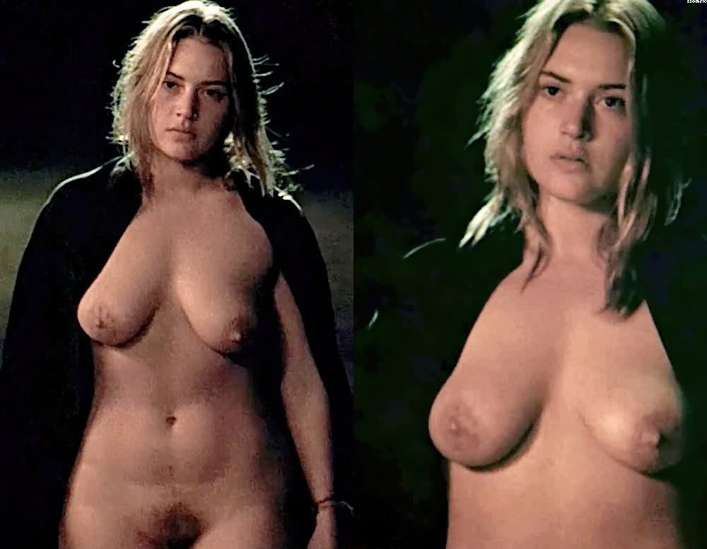 Free nude kate winslet sex scene