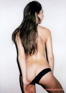 elsie hewitt nude debut at 18th birthday 002