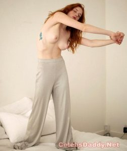 lily newmark nude 012