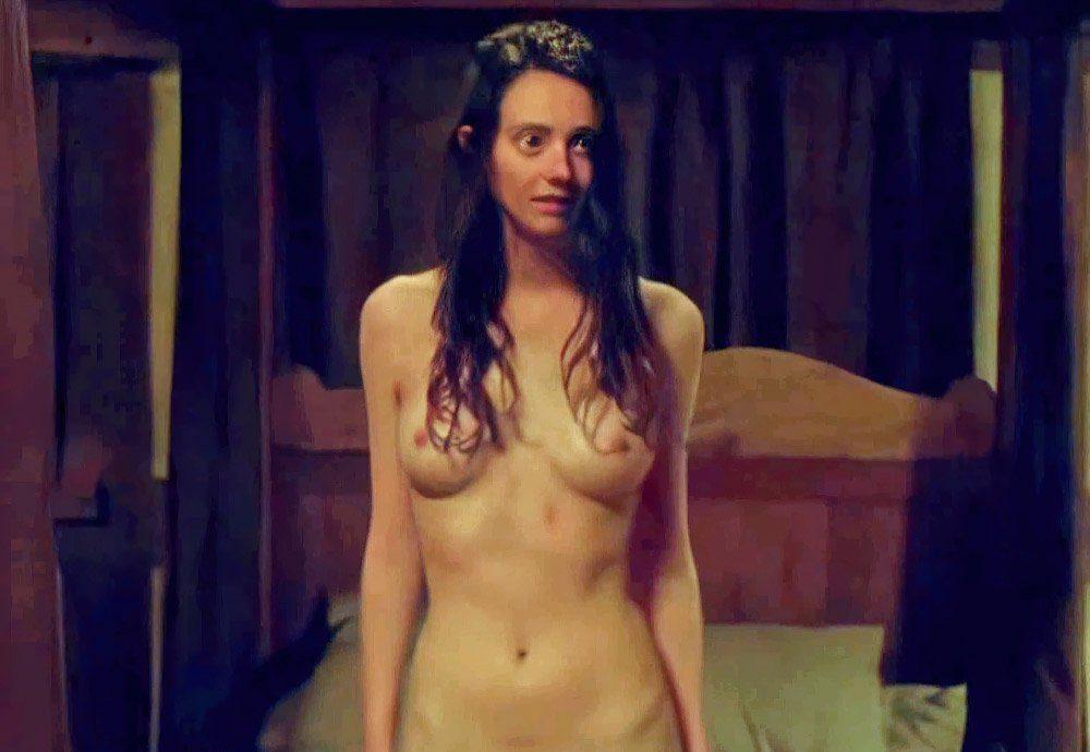 tanya reynolds nude fanny lye