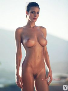 alejandra guilmant nude outdoor collection