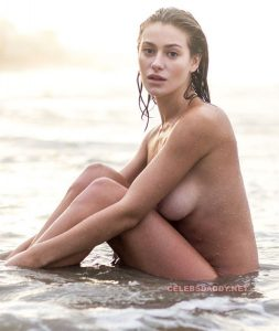 alejandra guilmant nude outdoor collection 002
