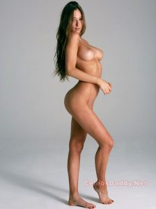 elsie hewitt nude full frontal compilation 003