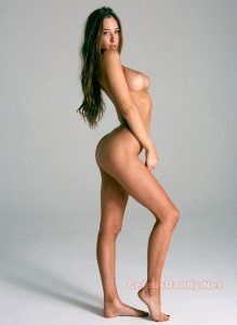 elsie hewitt nude full frontal compilation 005