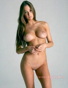 elsie hewitt nude full frontal compilation 007