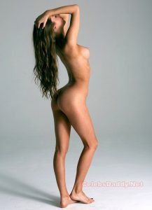 elsie hewitt nude full frontal compilation 011