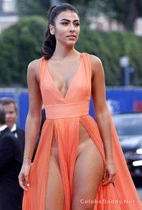 Giulia Salemi sexy nude