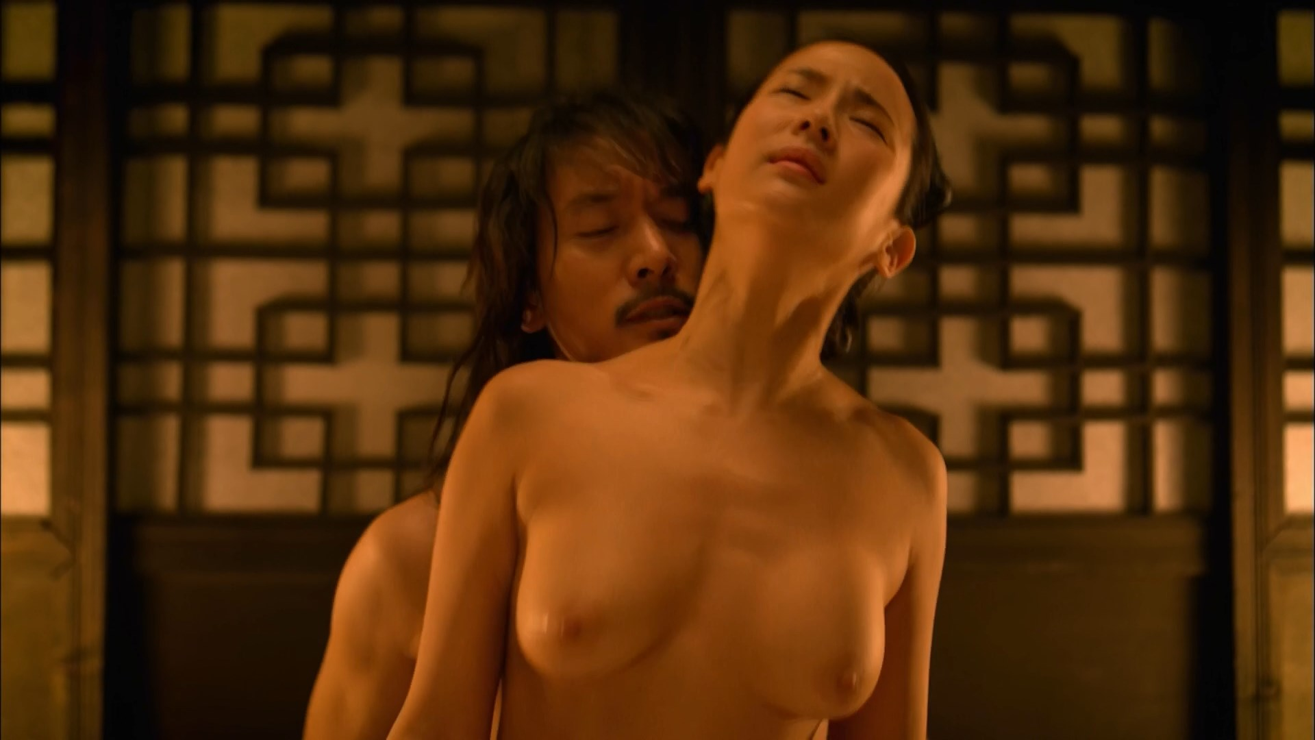 JO YEO-JEONG NUDE SEX SCENES FROM